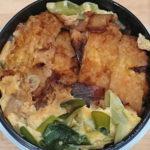 第5丼 惣菜カツの卵とじ丼~毎日どんぶり弁当